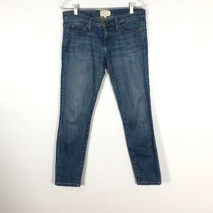 Current/Elliott The Stiletto Saltwater Jeans -  28
